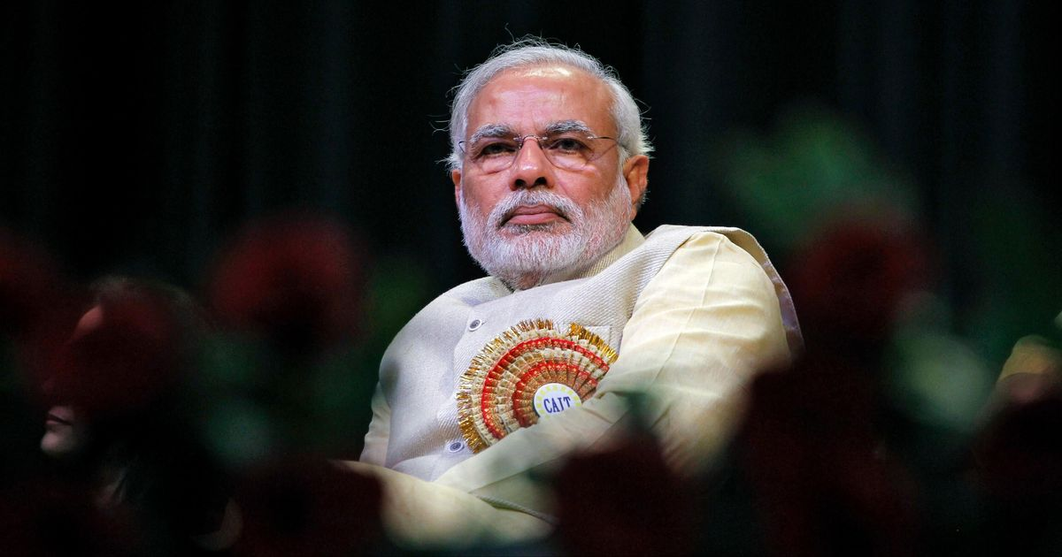 To claim that there is no alternative to Narendra Modi is to open the door to one-person rule