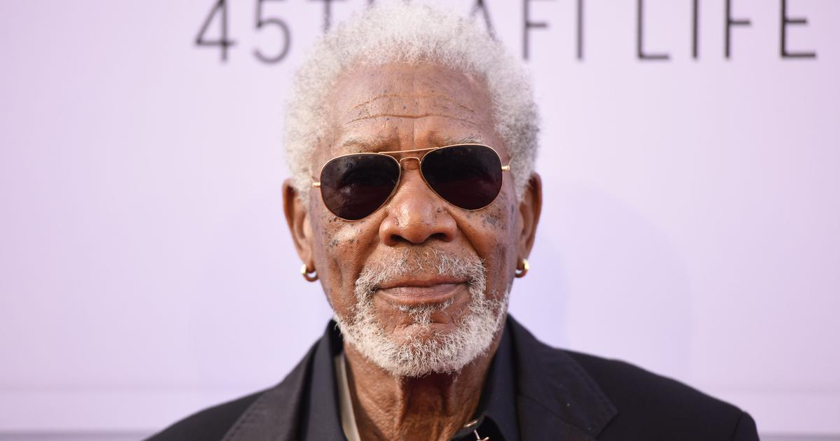Morgan Freeman accused of sexual assault on 8 women, actor reacts