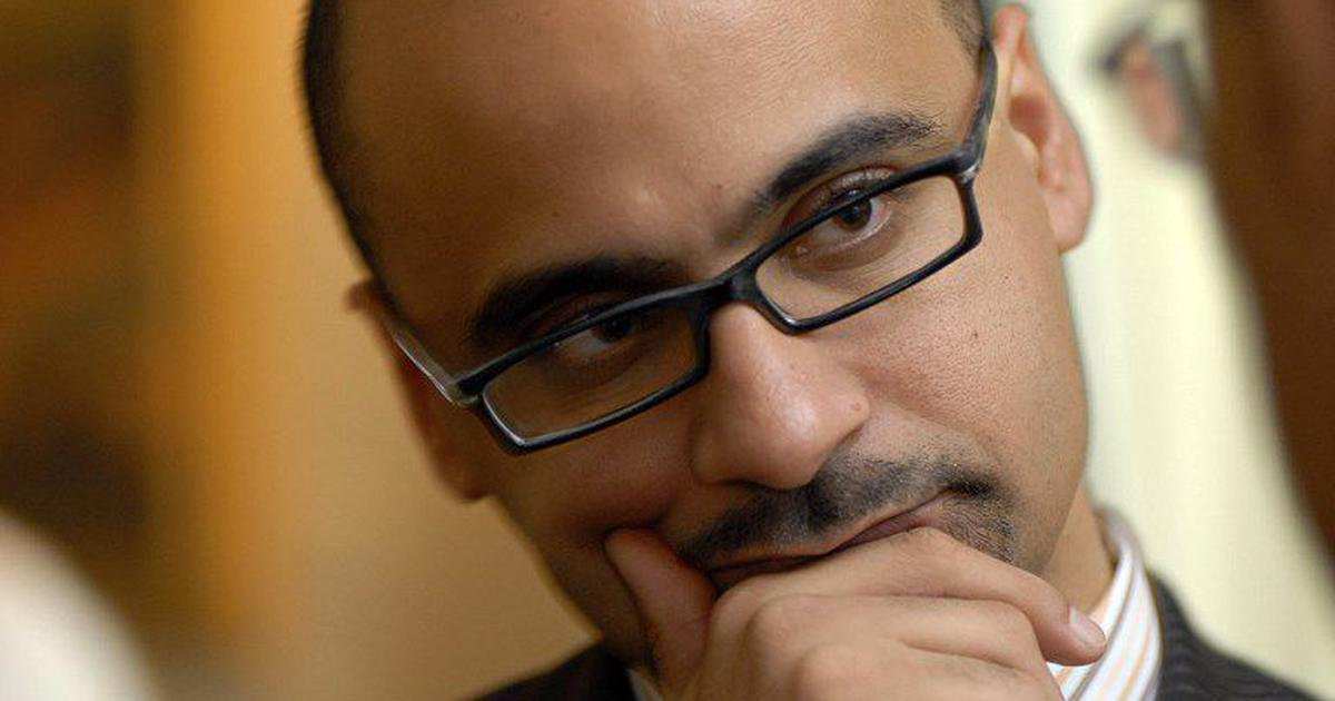 Author Junot Diaz Steps Down As Pulitzer Board Chair As Investigation Starts