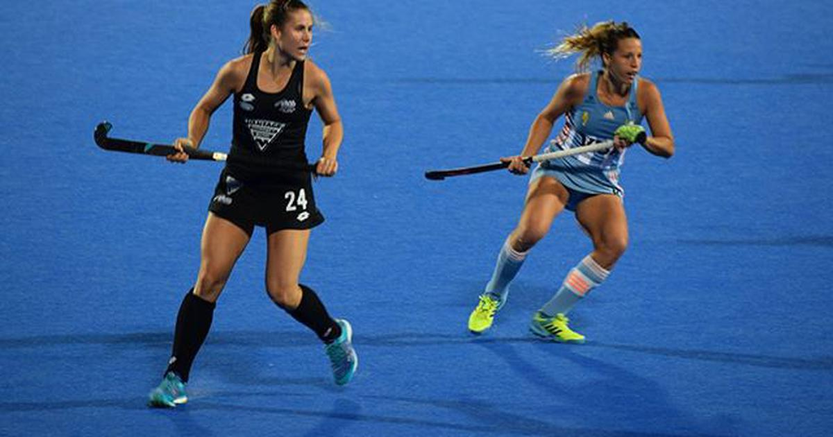 Hockey Women's World Cup: Spain beat Belgium via penalty shootout, Argentina outclass New Zealand