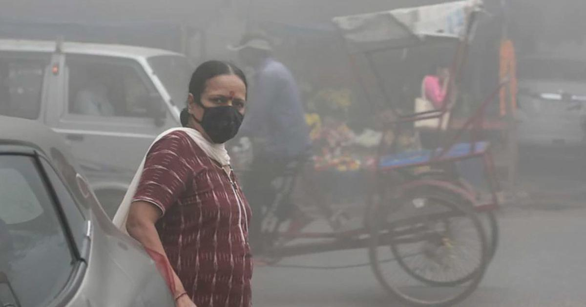 Despite the pollution, air purifiers don't have as many takers in India as manufacturers would hope