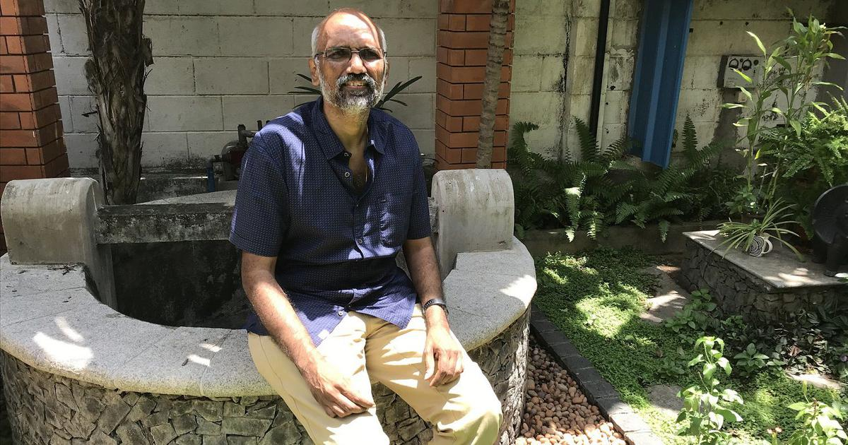 The man in the middle: How acclaimed film editor Sreekar Prasad has stood out while blending in
