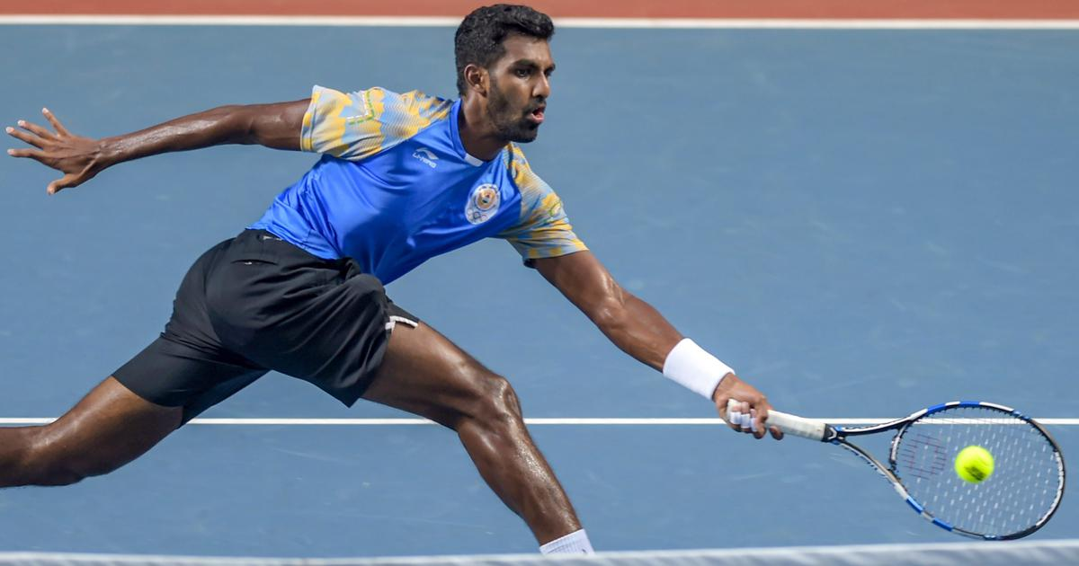 Australian Open: India's Prajnesh Gunneswaran qualifies for Grand Slam main draw for the first time