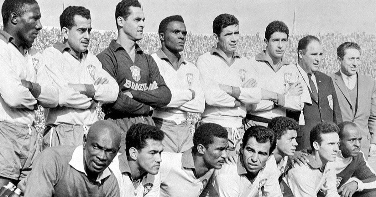 A brief history of Fifa World Cup: Chile 1962, when Garrincha stepped up in Pele's absence