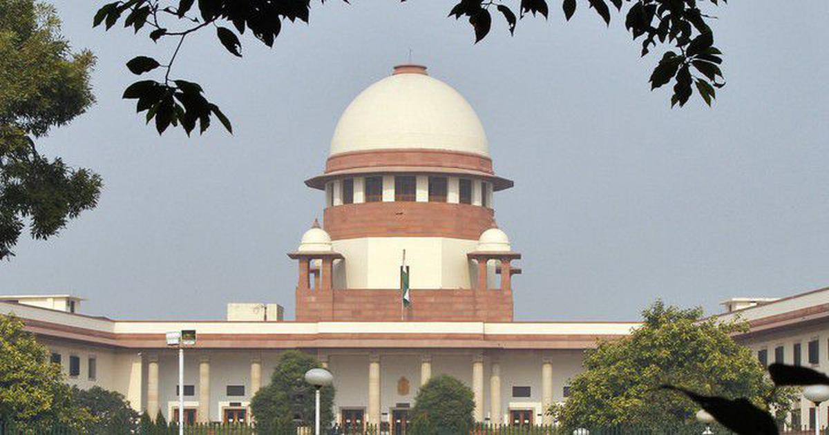 'सोशल मीडिया हब' बनाने के फैसले पर सुप्रीम कोर्ट ने केंद्र सरकार से जवाब मांगा