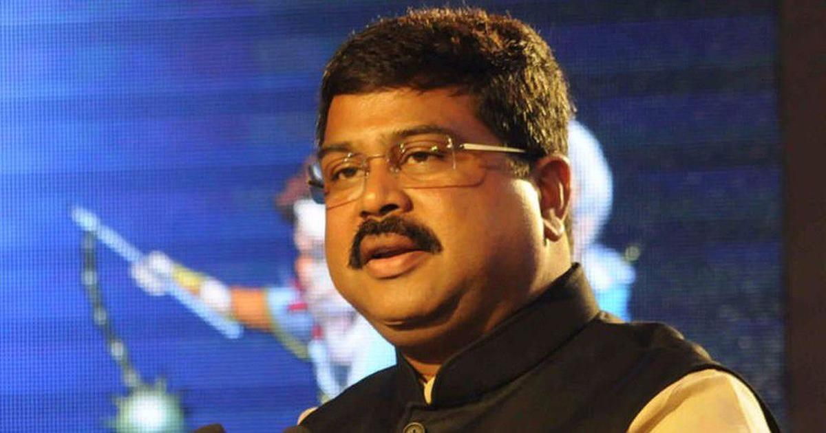 Essential to bring petrol and diesel under GST, Dharmendra Pradhan says as prices continue to rise
