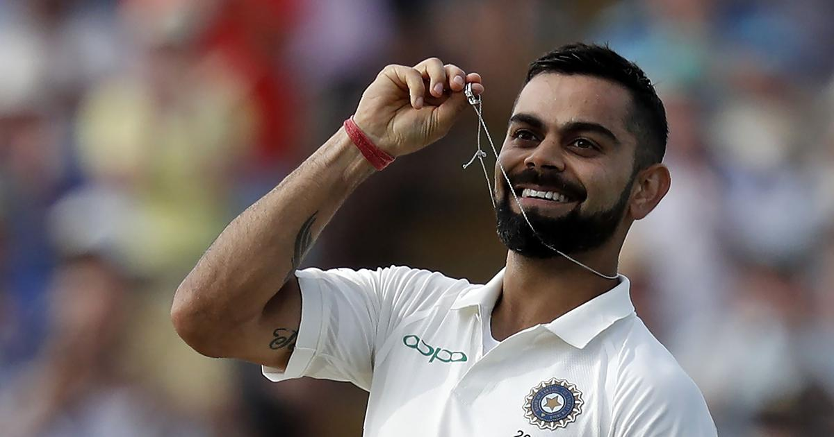 क्यों इस दुर्लभ पारी के लिए विराट कोहली को इंग्लैंड के कप्तान जो रूट को भी शुक्रिया कहना चाहिए