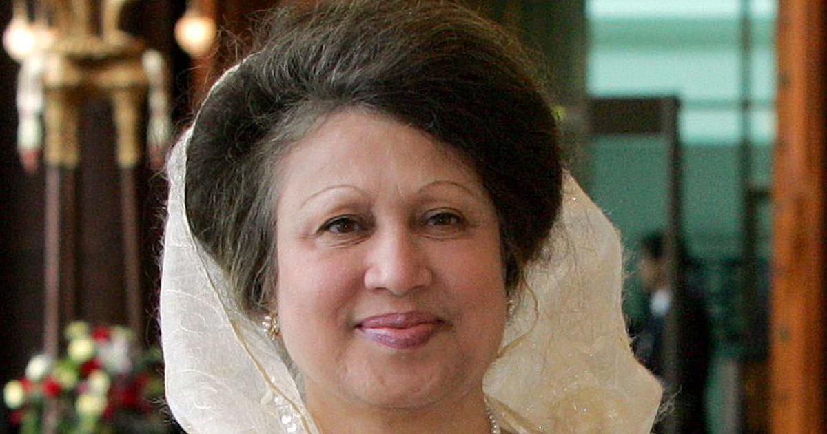 Bangladesh Supreme Court grants bail to former PM Khaleda Zia in corruption case