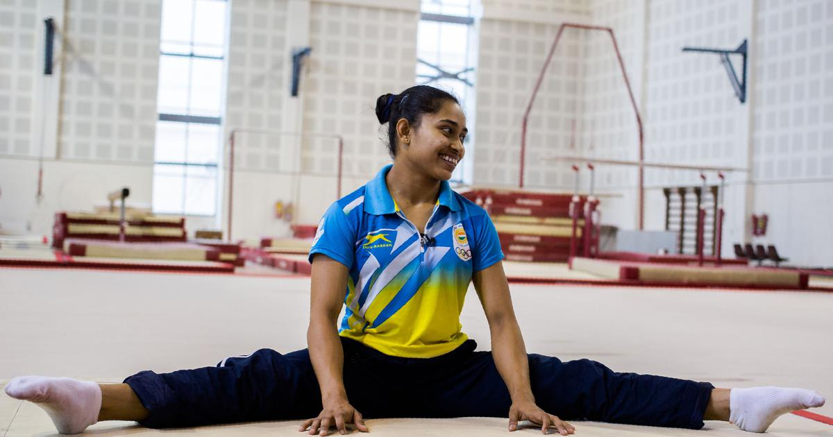 Despite winning return from injury, Dipa Karmakar knows Asian Games will be a stiffer challenge