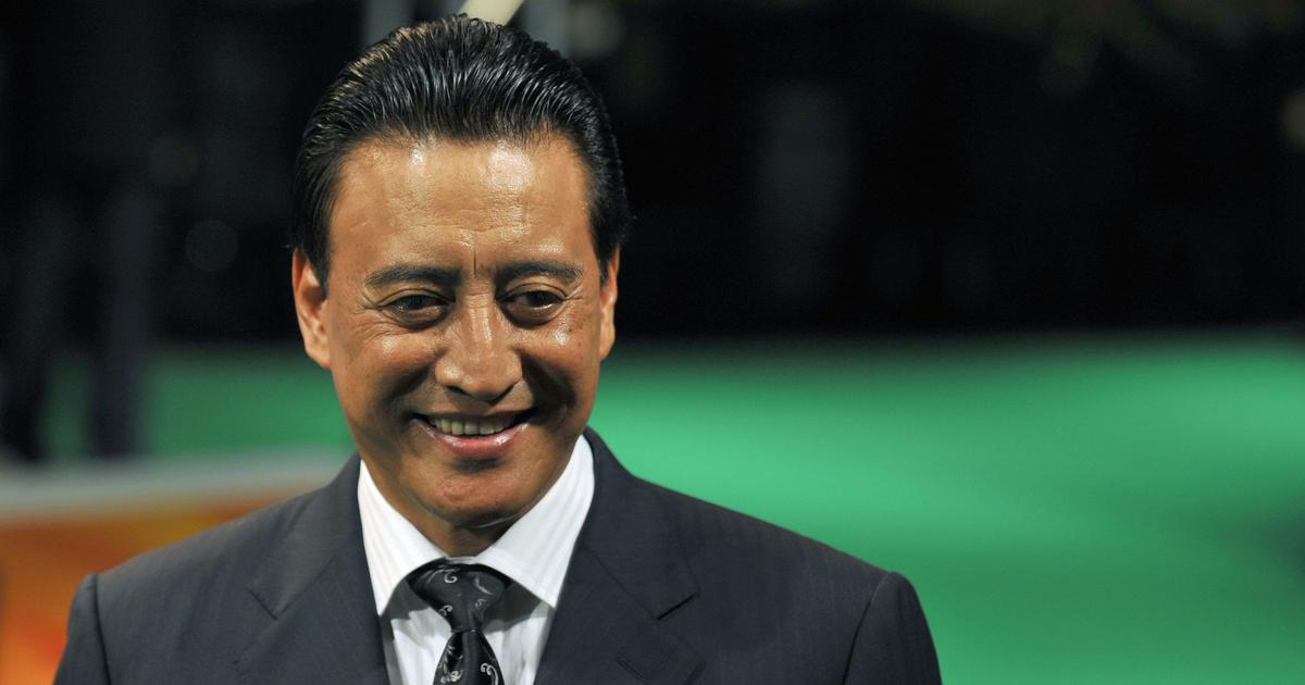 The Danny Denzongpa interview: 'I follow my heart and I follow my impulse'