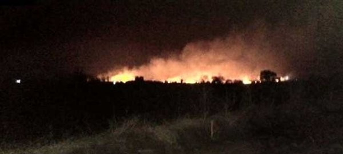 पुलगांव जैसी आग गुड़गांव में लगी तो एक लाख से ज्यादा जिंदगियां जोखिम में पड़ सकती हैं