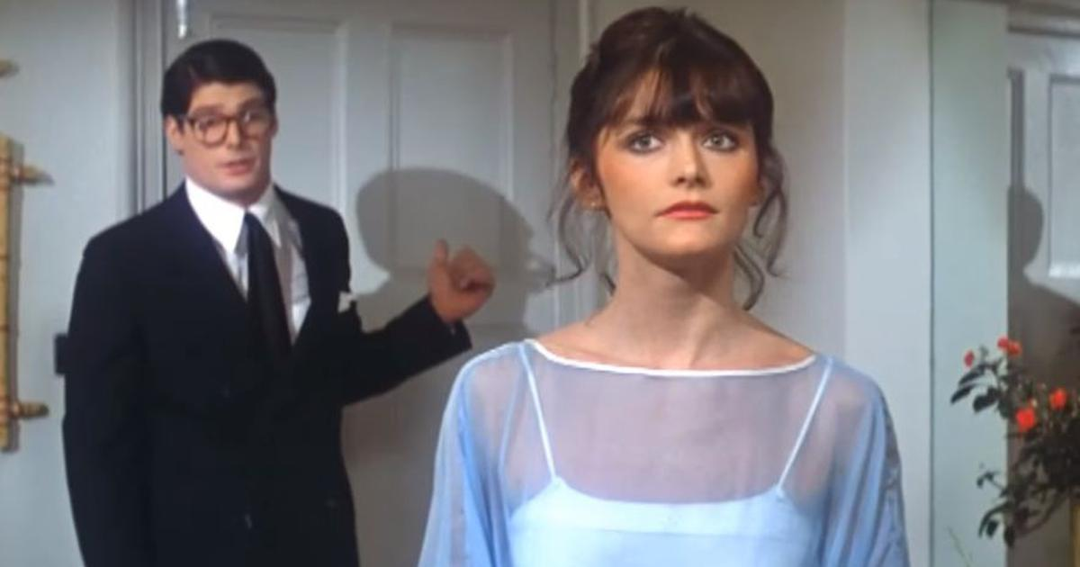 Superman actress Margot Kidder passes away
