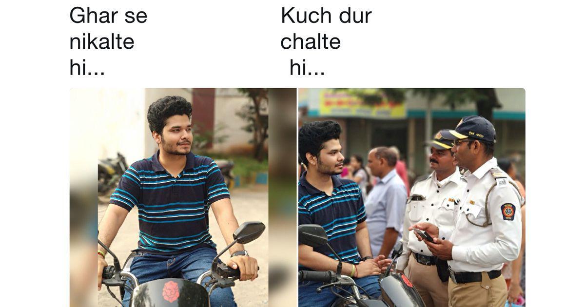 Ghar Se Nikalte Hi Memes From Karnataka Elections To Indian Premier