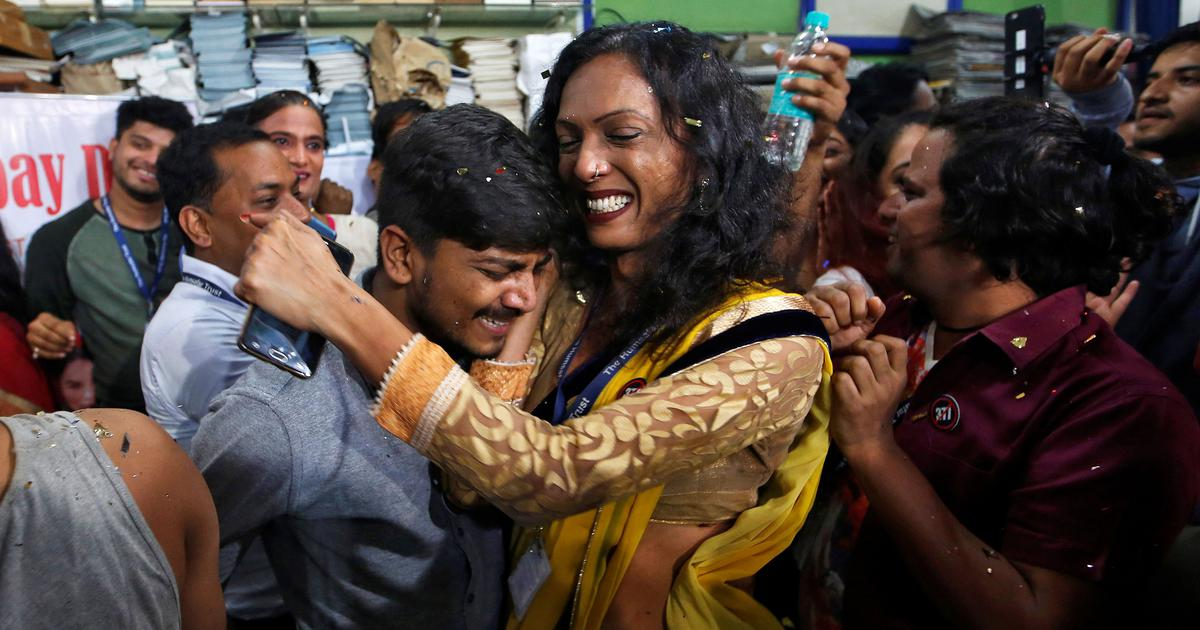 In historic judgement, Supreme Court overturns its own order, decriminalises homosexuality