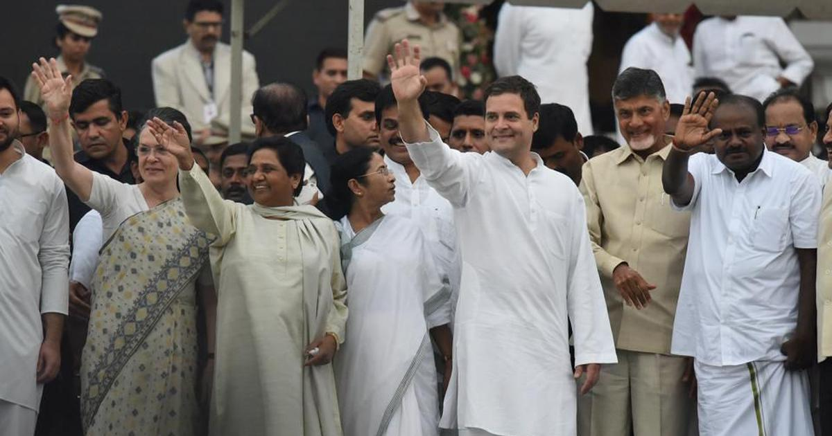 The Daily Fix: BJP's bye-poll losses give the Opposition a template for 2019