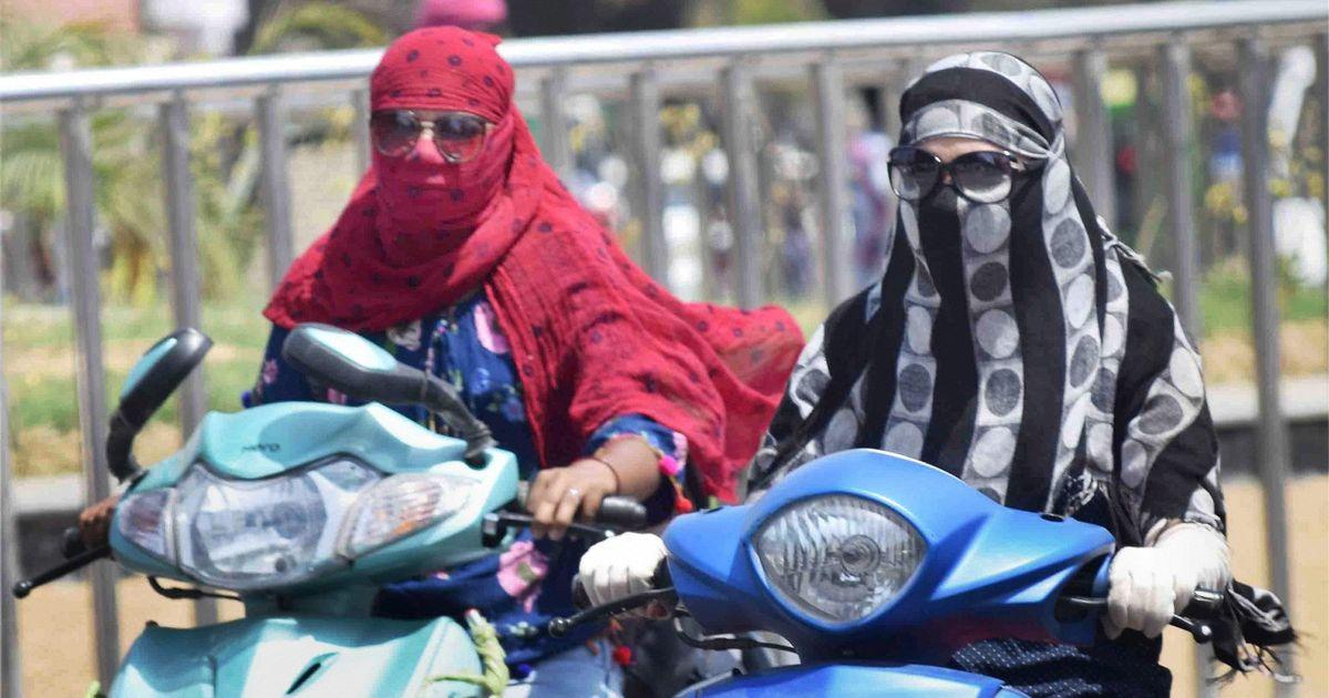 भीषण गर्मी के बीच मौसम विभाग की तरफ से रेड अलर्ट जारी होने सहित दिन के दस बड़े समाचार