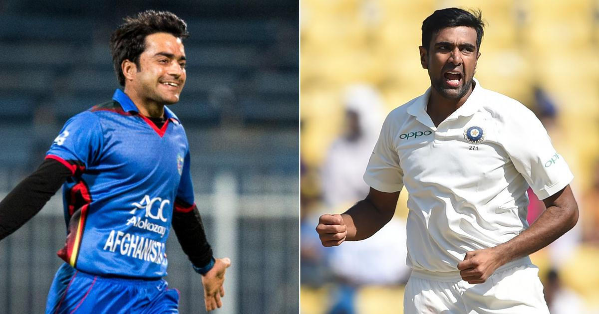 Battle of spinners on cards as Afghanistan cross swords with India in debut Test