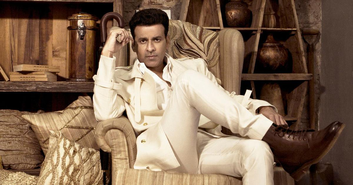 The key to Manoj Bajpayee's success? Talent, of course – and obstinacy