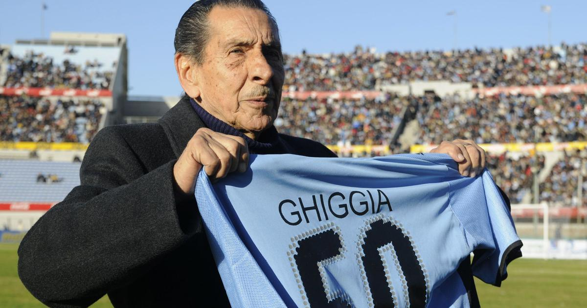 Fifa World Cup moments: Uruguay's Alcides Ghiggia silences 200,000 at the Maracana
