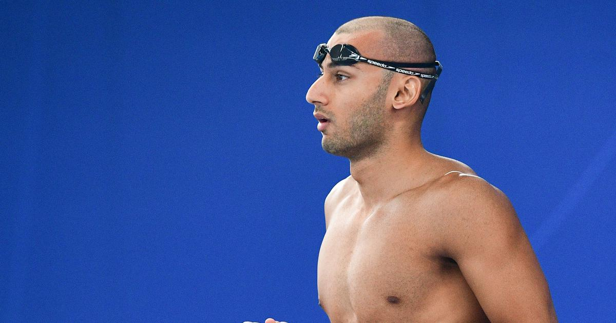 Relief for Indian swimmers: With pools closed in India, three Olympic probables to train in Dubai