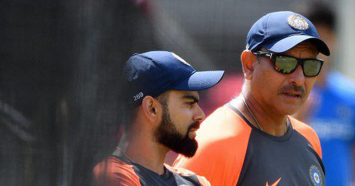 Tim Paine plays down Virat Kohli spat, 'loves' India skipper's attitude