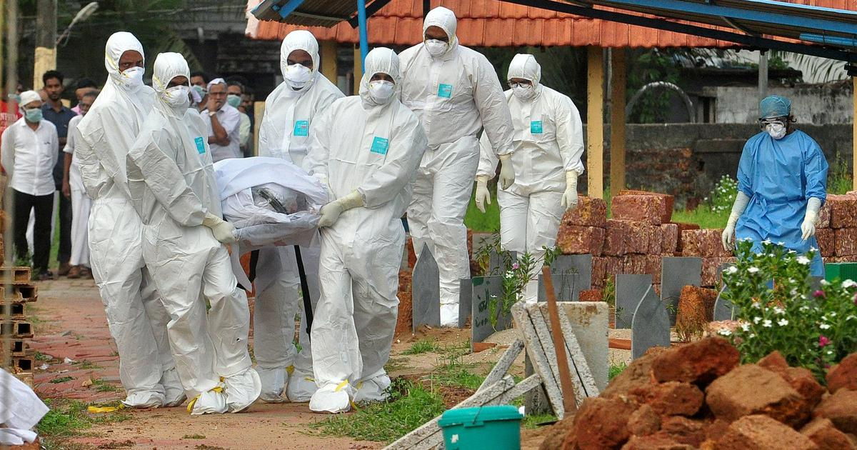 Nipah outbreak: toll touches to 13 in Kerala