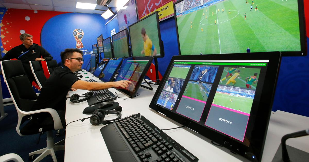 Fifa World Cup: With VAR, attributing defeat to refereeing may become a thing of the past