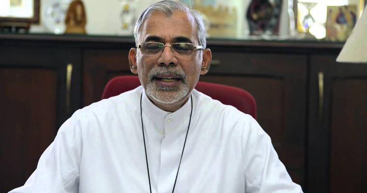 गोवा के आर्चबिशप ने चर्चों को चिट्ठी लिखकर कहा - भारत का संविधान खतरे में है