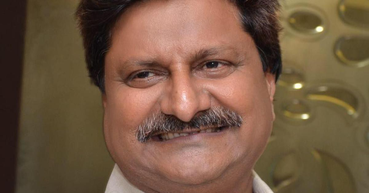 Chhattisgarh alleged sex CD case: BJP expels Kailash Murarka after CBI names him accused
