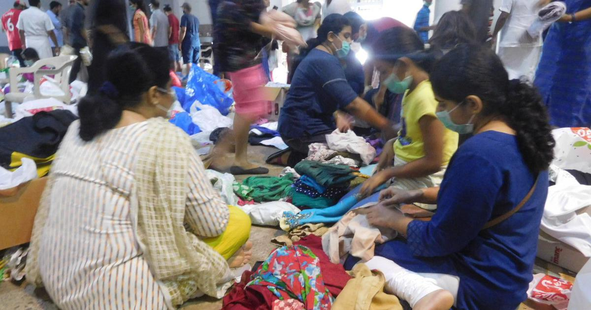 Kerala flood relief: Sex workers in Maharashtra donate Rs 21,000, will raise more funds