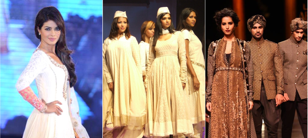 What do we do with a kameez in English? The translator's fashion dilemma
