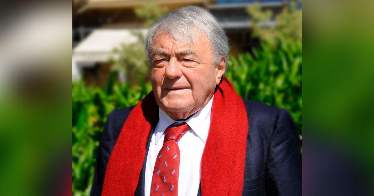 French filmmaker Claude Lanzmann, who made Holocaust documentary 'Shoah', dies aged 92
