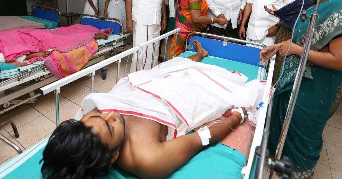 Thoothukudi deaths: Supreme Court to hear PIL seeking a CBI investigation on May 28