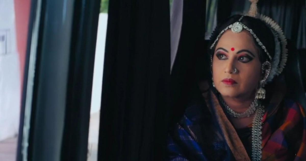 In documentary 'Peacock Plume', the stirring story of how Shubhada Varadkar danced around cancer