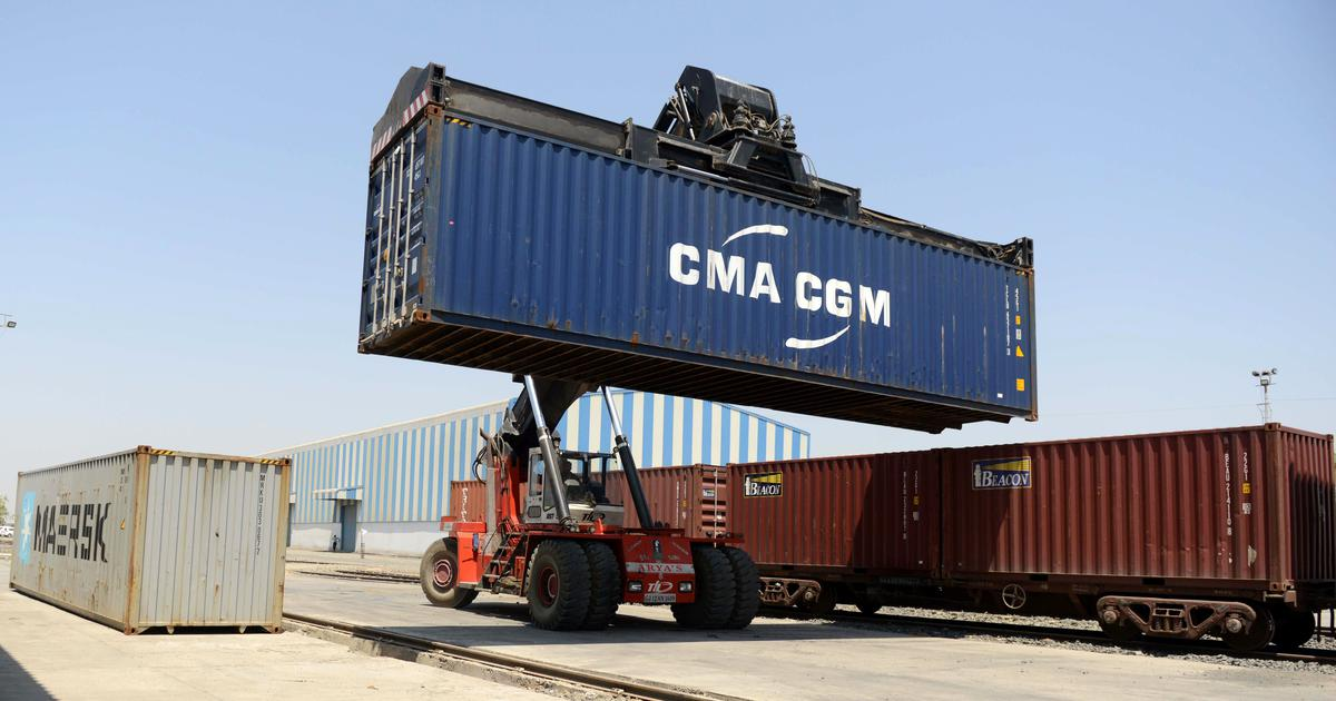 India's trade deficit widens to four-month high in May as imports surge by nearly 15%