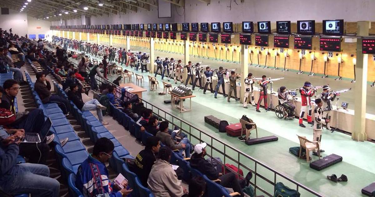 New Delhi to host Combined Shooting World Cup ahead of 2020 Tokyo Olympics