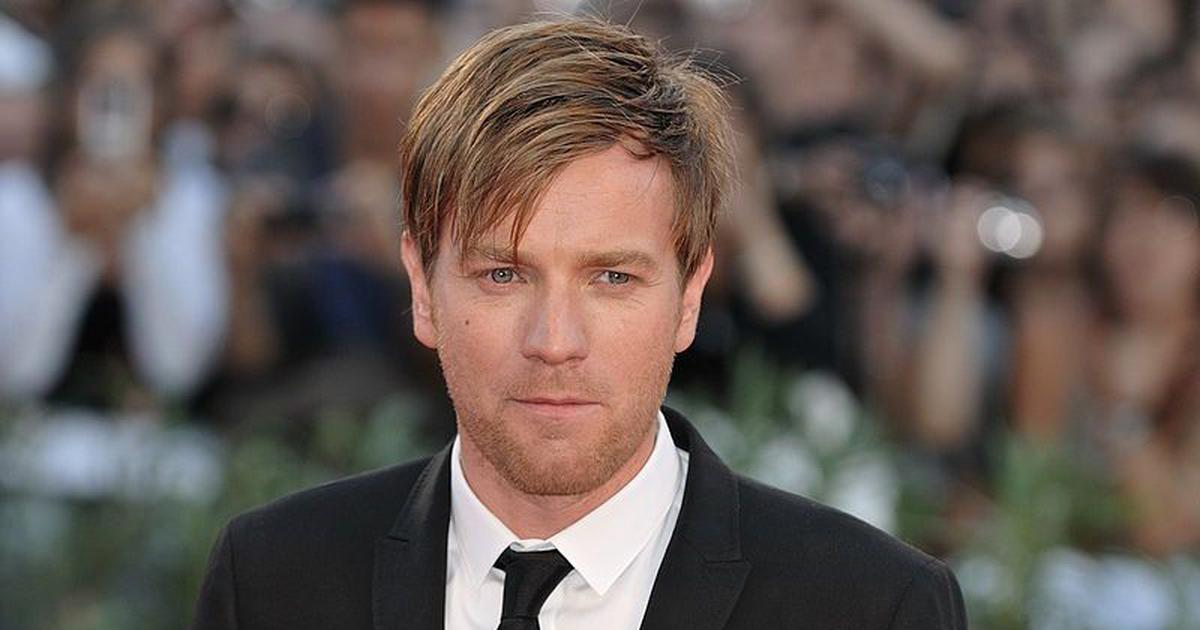 Ewan McGregor cast as Danny Torrance in 'The Shining' sequel 'Doctor Sleep'