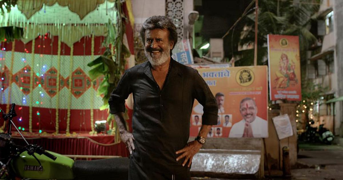 'Kaala' full trailer is out: Watch Rajinikanth as Dharavi's saviour