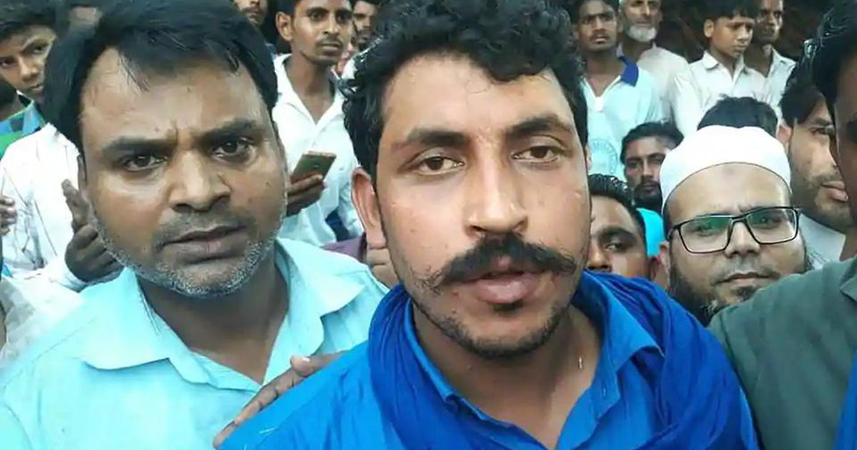 NSA charges against Bhim Army chief Chandrashekhar Azad withdrawn, UP government tells Supreme Court