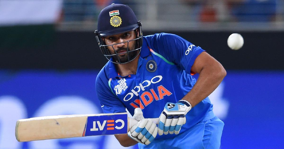 Rohit Sharma to play for Mumbai in Vijay Hazare Trophy quarter-finals