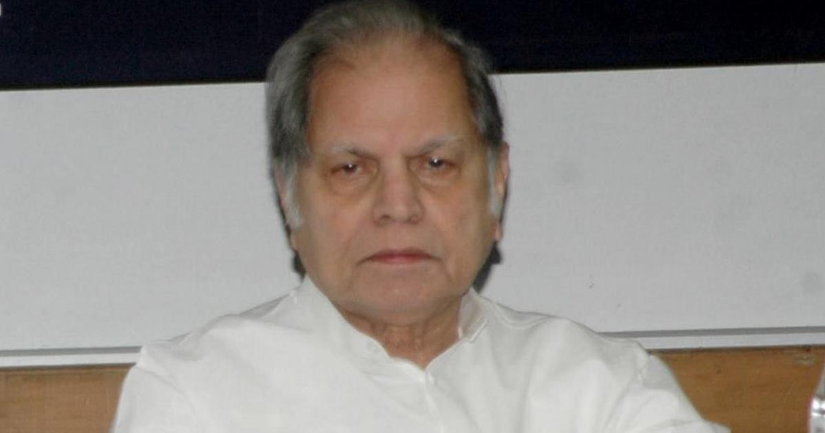 साल 1981 : जब महाराष्ट्र के मुख्यमंत्री एआर अंतुले भारत में खोजी पत्रकारिता का पहला शिकार बने