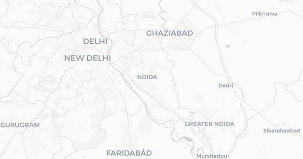 Uttar Pradesh: Two security guards shot dead outside bank branch in Noida