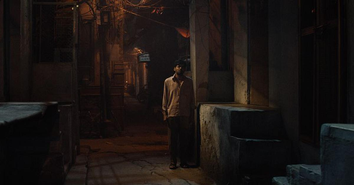 The film was written for Manoj Bajpayee, says 'Gali Guleiyan' director Dipesh Jain
