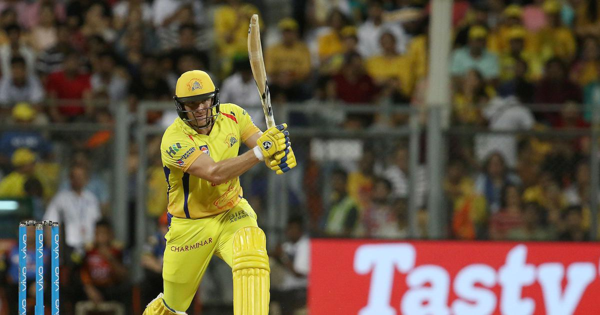 channel 9 live cricket match today ipl 2018