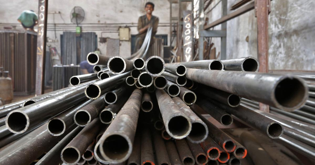 Ministry of Commerce and Industry begins inquiry into imports of stainless steel from China, Vietnam