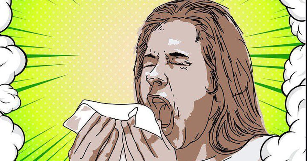 क्यों एलर्जिक रायनाइटिस या एलर्जिक ज़ुकाम कोई मामूली बीमारी नहीं है
