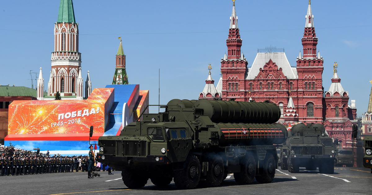 Senior US legislator expresses concerns about India-Russia deal on S-400 missile systems