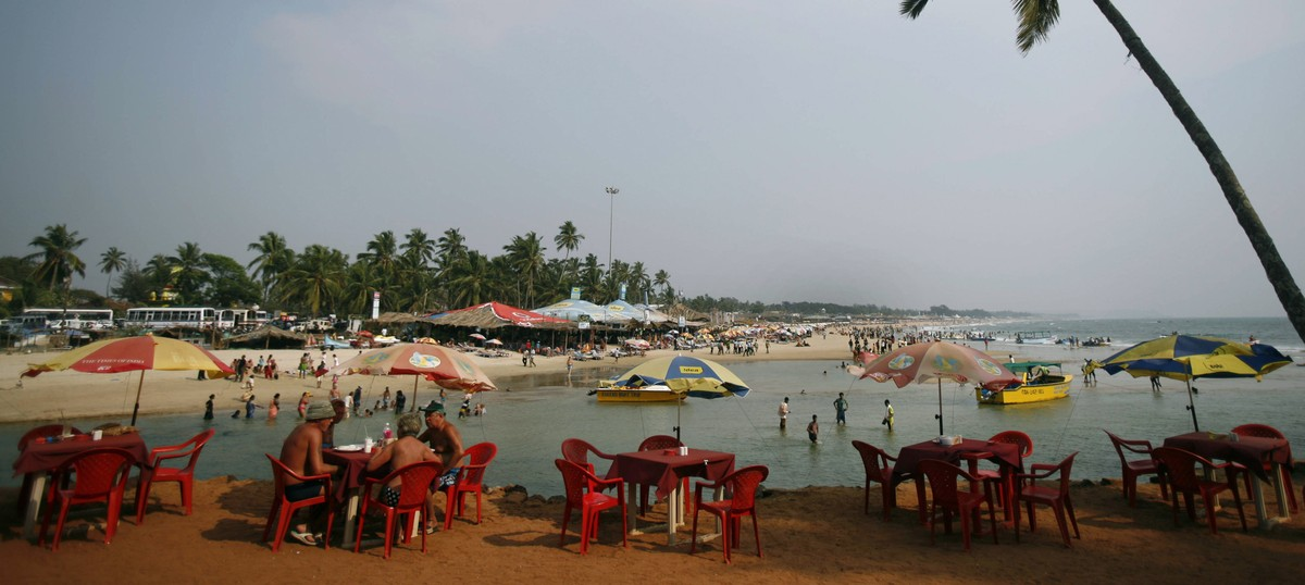 BJP government drive to make Goa cashless runs into resistance from its own party members