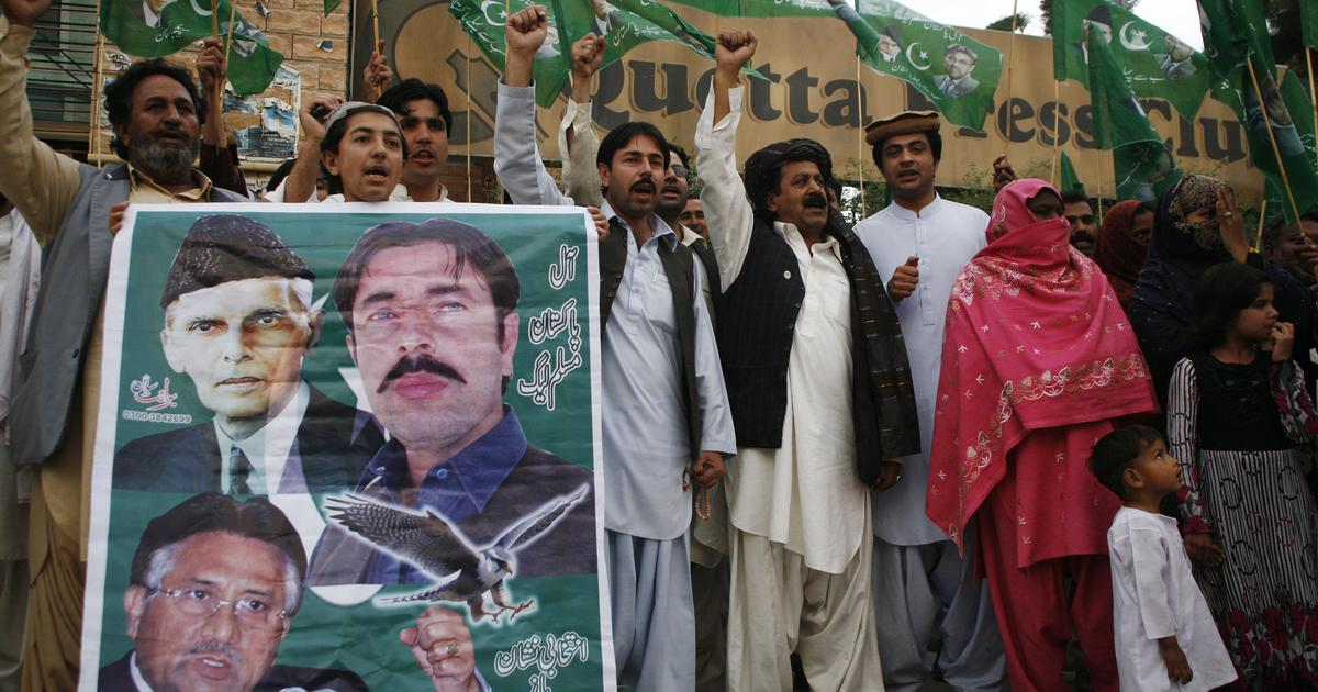 'ISI is omnipresent but certainly isn't omnipotent': Declan Walsh on the complex reality of Pakistan