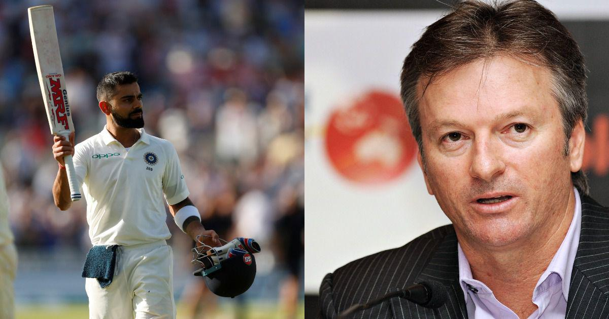 Virat Kohli has got the best technique of anyone in world cricket, says Steve Waugh